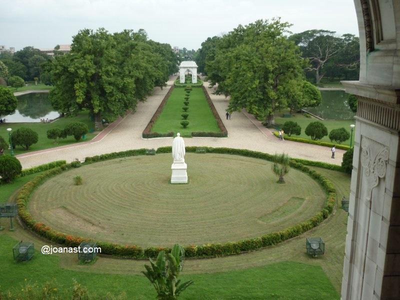 taman Victoria Memorial-joanast