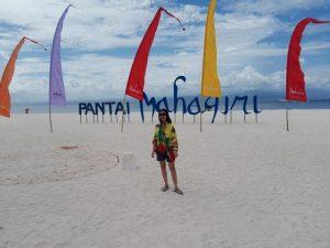 Mahagiri Beach